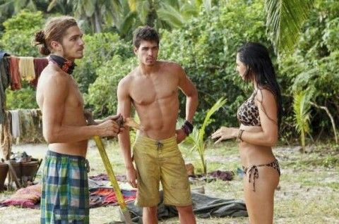 Survivor Philippines 2012 Live Recap: Episode 7 – The Tribes Become One! | Reality Rewind