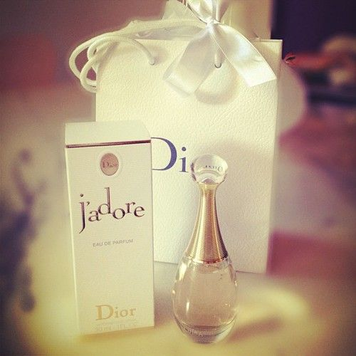 jadore Dior <3 I wore this on my wedding day and even lasted in the summer heat