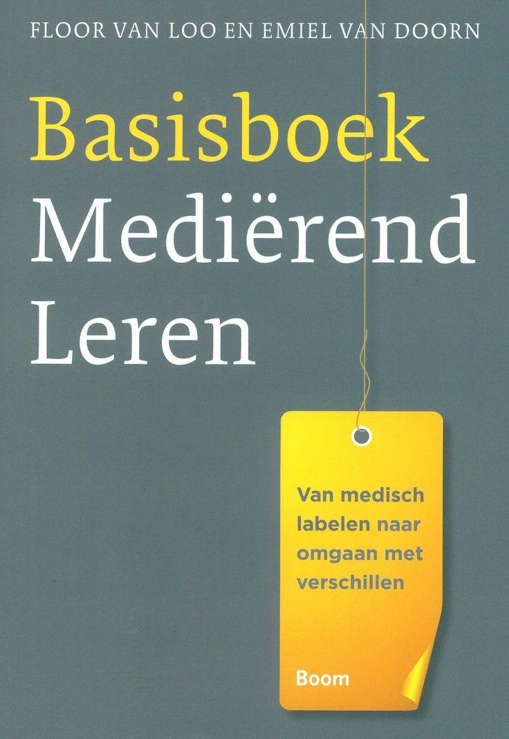 Basisboek Mediërend Leren Floor en Emiel StiBCO