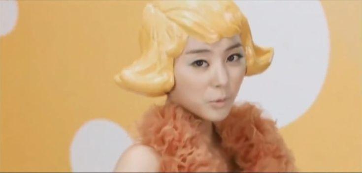 Girl's Day - Tilt My Head Jisun