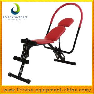 Cheap Commercial Adjustable Folding Home Use Weight Bench for Sale (SAB-1101) on Made-in-China.com
