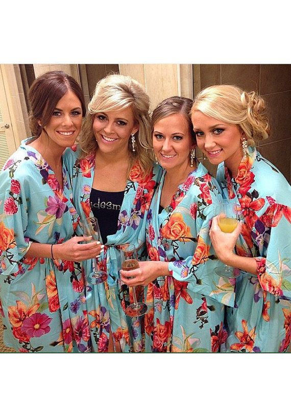 bridesmaid gifts robes best bridesmaid gift cheap by ForBride