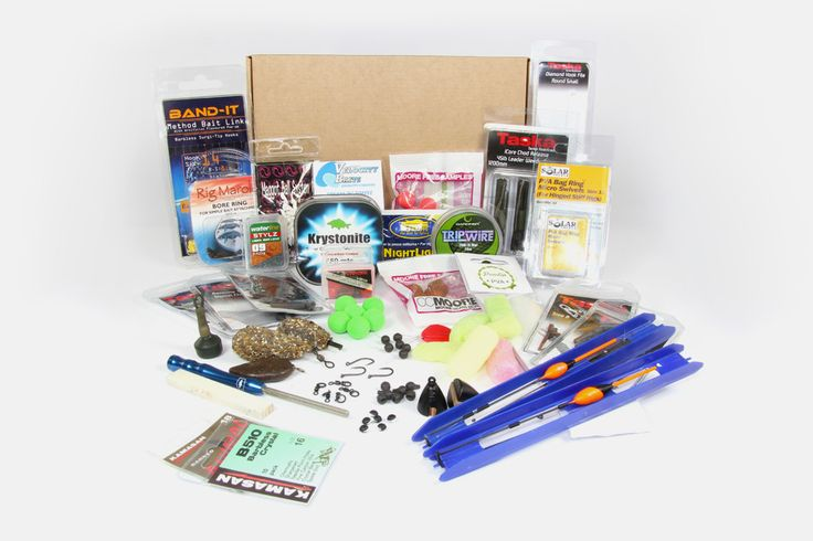 Pondip | A Monthly Box of Fishing Tackle | Fishing Tackle Online