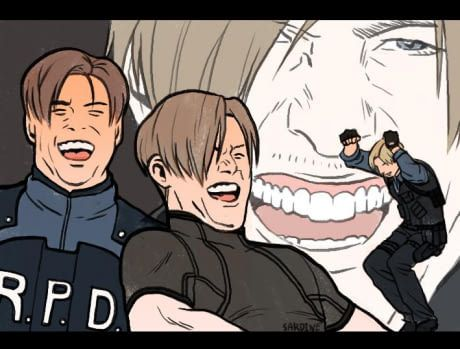 """""""The Last of Us reinvented the third person shooter genre."""" Uh..."""