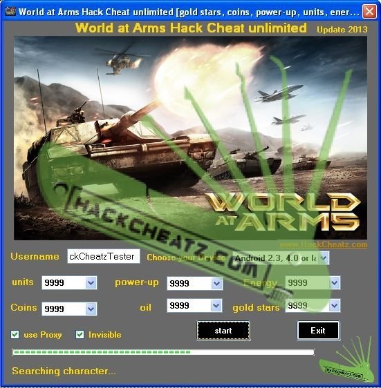 World at Arms Hack Cheat Tool [generator for pc, android, ios], http://www.hackcheatz.com/world-at-arms-hack-cheat-tool-generator-for-pc-android-ios/