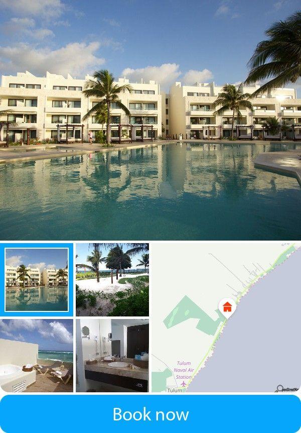 Akumal Bay Beach & Wellnes Resort (Akumal, Mexico) – Book this hotel at the cheapest price on sefibo.