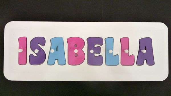 http://www.mikkiandme.com.au/collections/craft-and-sensory-play/products/personalised-name-puzzle-pink-purple-and-light-aqua