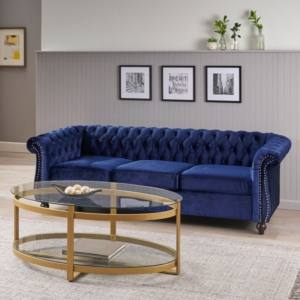 Overstock Com Online Shopping Bedding Furniture Electronics Jewelry Clothing More Sofa Furniture Nailhead Sofa