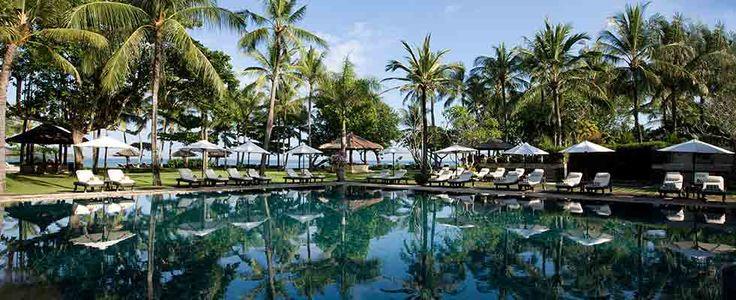 Club InterContinental Pool, InterContinental Resort Bali