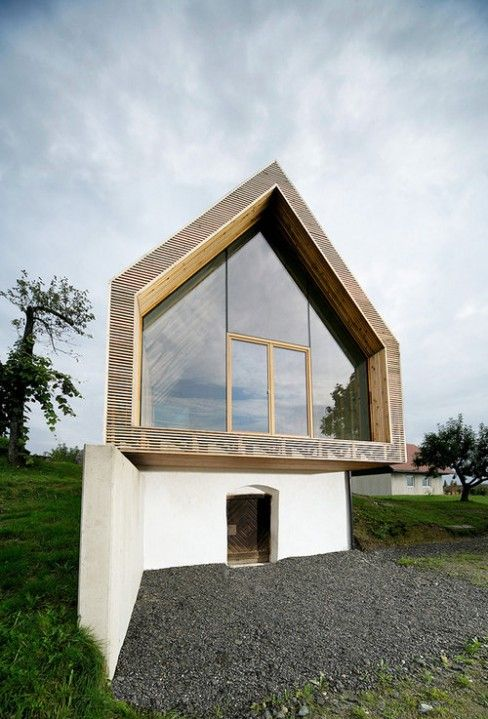Haus k yes architecture