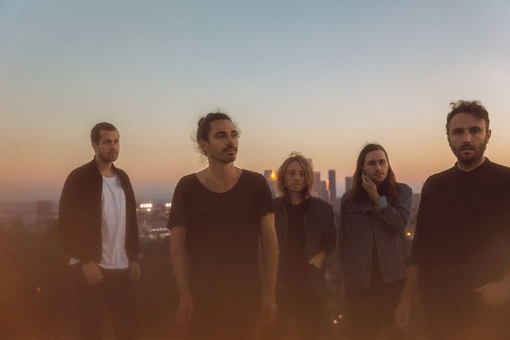 About A Band: Local Natives - Urban Outfitters - Blog