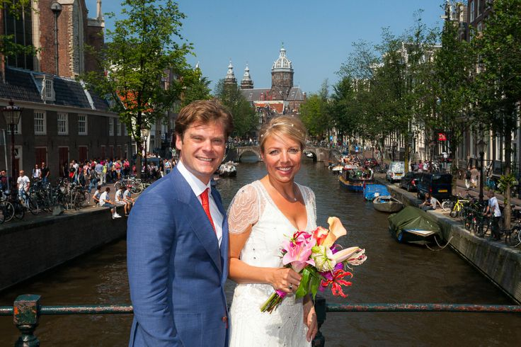 Say Yes in Amsterdam