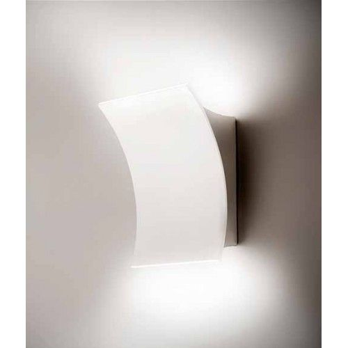 TEAM ITALIA - LAMPADA DA PARETE LED
