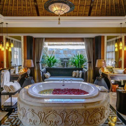 Foto gedung pernikahan oleh AYANA Resort and Spa Bali