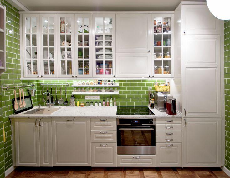 кабанчик во все стены (фото получившейся кухни) - Дизайн кухни - Форум о строительстве, ремонте и дизайне интерьера