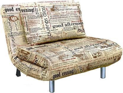 кресло кровать Флирт