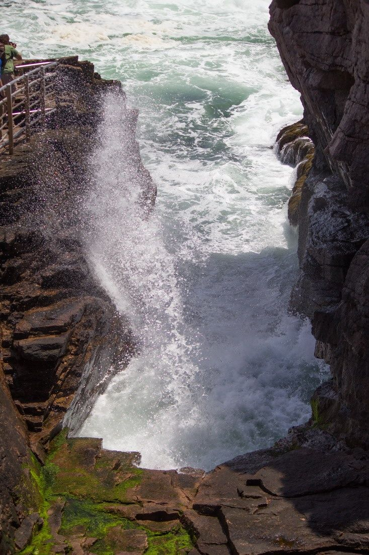 40 best images about i love maine on pinterest lobsters for Thunder hole acadia
