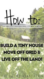 A homeschooling family building an off grid tiny house and homestead from scratch in New Brunswick, Canada!