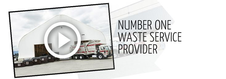 First Class Waste Services | Video Production | Chilliwack BC
