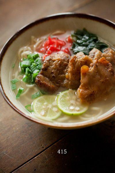 おみやげは沖縄そば♪ by siwatchさん | レシピブログ - 料理ブログの ...