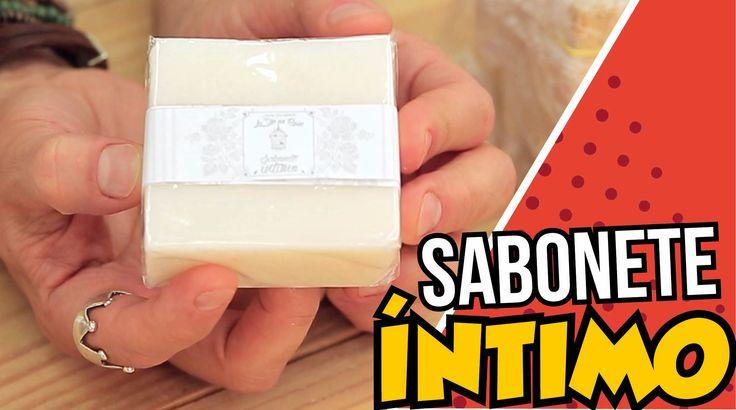 Sabonete Íntimo Peter Paiva