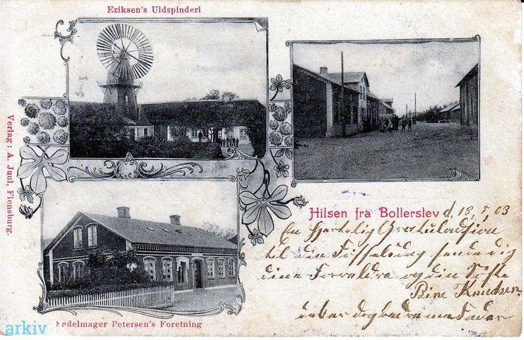 arkiv.dk | Bolderslev 1903
