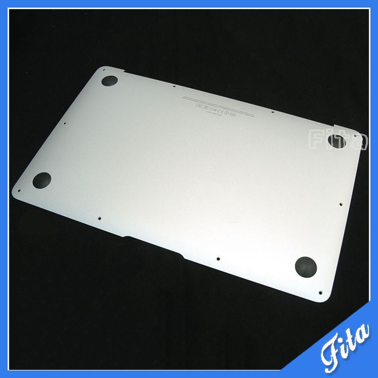 "New Original 922-9679 923-0015 Bottom Case Cover For Macbook Air 11"" A1370 MC505 MC506 MC968 Late 2010 Mid 2011"