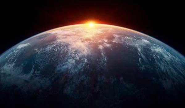 La rotazione della Terra sta rallentando