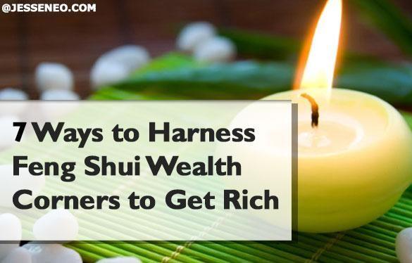 1000 ideas about feng shui bett on pinterest - Wealth direction feng shui ...