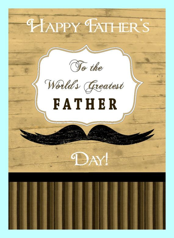 blank printable father's day coupons
