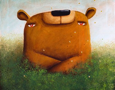 "Check out new work on my @Behance portfolio: ""!!!NEWS - J. BeeBear"" http://be.net/gallery/52394115/NEWS-J-BeeBear"