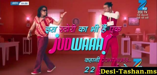 India's Best Judwaah Episode 6 6th August 2017 video watch online desi tashan, Zee TV serial India's Best Judwaah 6th August 2017 full episode