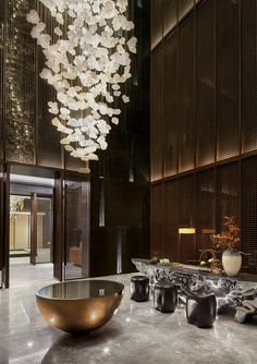 Charming Find Out Why Home Decor Is Always Essential! Discover More Hotel Lobby And  Reception Lighting