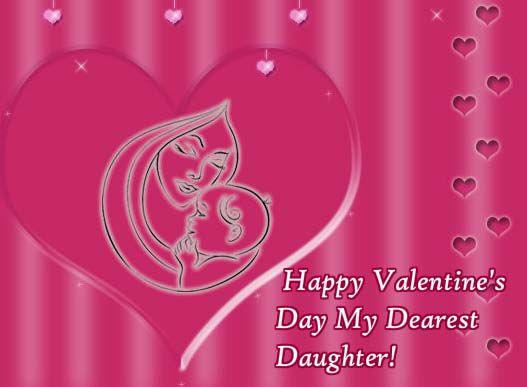 83 best happy valentines day images on pinterest purple hearts valentine for daughter