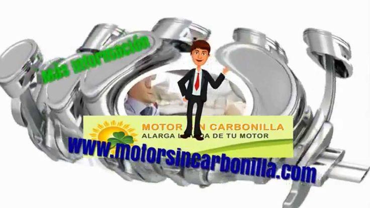 http://www.motorsincarbonilla.com alarga la vida de tu motor, garantizado.menos consumo, alarga la vida del motor, calefacciones, soldadores, joyeria,   bisuteria, gas limpio,
