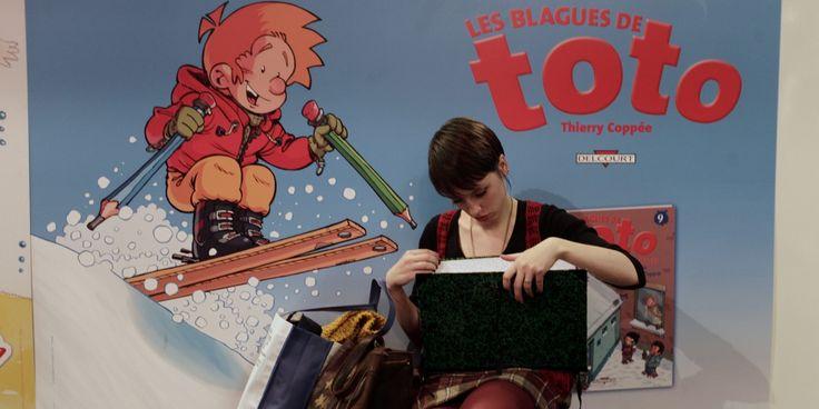 """""""L'étoffe de nos héros"""" au 29e Salon du livre jeunesse de Montreuil"""
