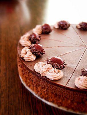 Femina - Recept - Így készül a lúdláb torta