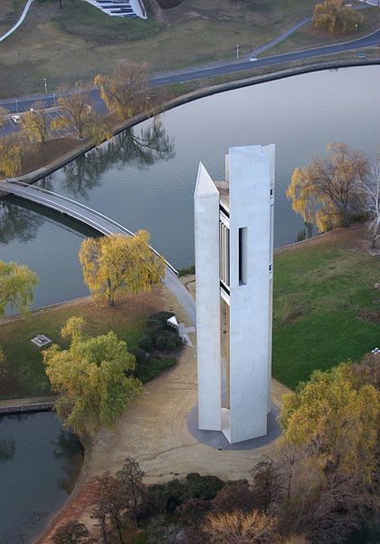 Canberra: National Carillon
