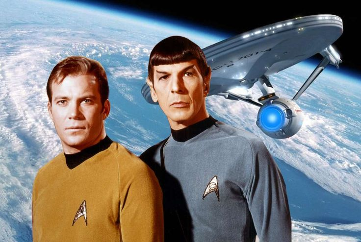 Irrevocably Bound Together In Star Trek History, William Shatner's Tribute To Leonard Nimoy Explores Friendship and Regret. Leonard: My Fifty-Year Friendship With A Remarkable Man