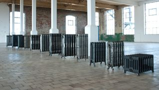 Welcome - Arroll - Manufacturer of Cast Iron Radiators and Baths