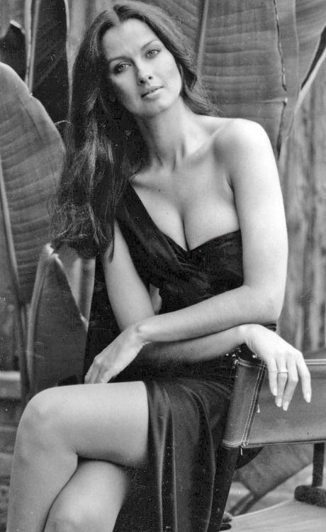 Veronica Hamel Hot Videos 89
