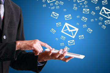 In the #OnlineMarketing world, there's no better tool to grow a #business than #email list. http://leadingpage.net/email-marketing-made-easy/