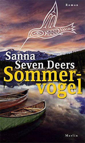 Sommervogel (Merlins Schmökerecke) von Sanna Seven Deers  http://www.amazon.de/dp/3875363167/ref=cm_sw_r_pi_dp_2JeGwb0RC73T3   September 2015 erschienen
