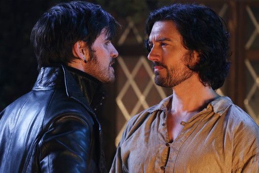 'Once Upon a Time' 5x11 'Swan Song' Review: Meet Papa Jones