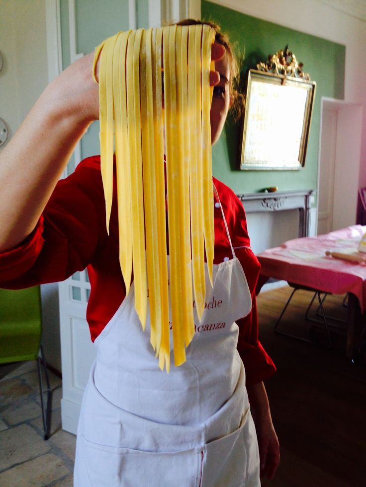 Fresh homemade pasta under your eyes, only seasonal ingredients, local produce only.