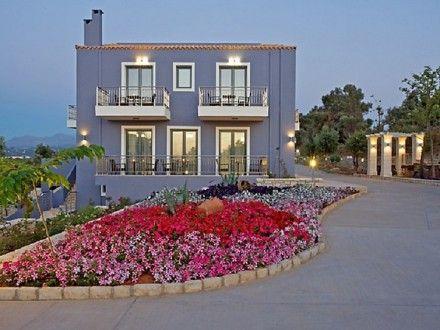 Ferienhaus (Villa) Carme Villa Herse für 5 Personen  Details zur #Unterkunft unter https://www.fewoanzeigen24.com/griechenland/crete/74100-asteri-rethymno/Villa-mieten/15753:180288506:0:mr2.html  #Holiday #Fewoportal #Urlaub #Reisen #Asteri #Rethymno #Ferienhaus #Villa #Griechenland