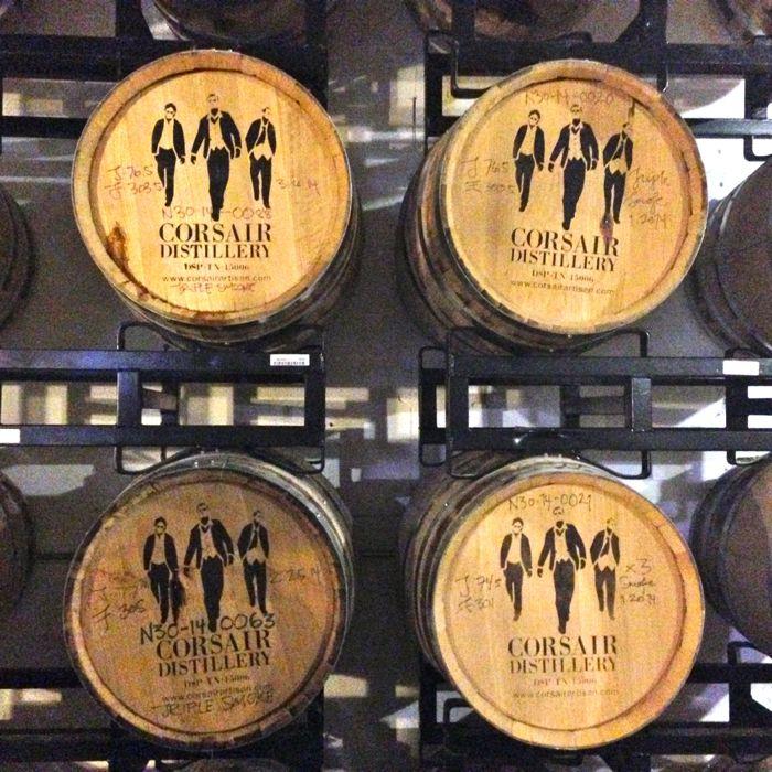 Best Distillery Tours Around Nashville