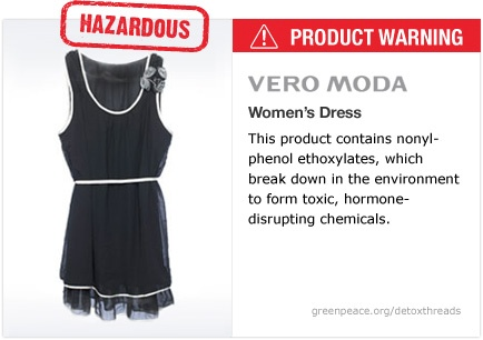 Vero Moda dress   #Detox #Fashion