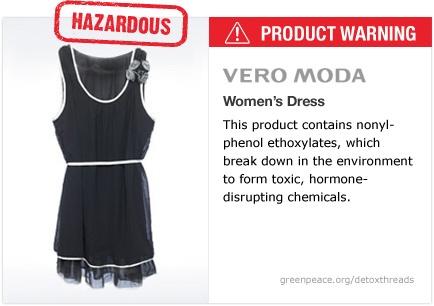 Vero Moda dress   #Detox #Fashion