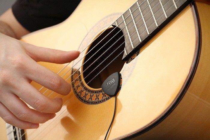 어쿠스틱 기타 녹음하려면… -테크홀릭 http://techholic.co.kr/archives/44225